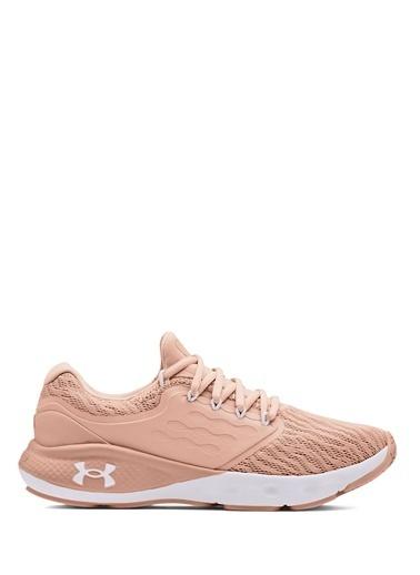 Under Armour Underarmour  Logolu Kadın Sneaker 101639963 Beyaz